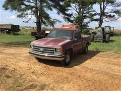 1989 Chevrolet 1500 2WD Pickup
