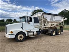 1997 Volvo TR 16-Ton Fertilizer T/A Truck Tractor