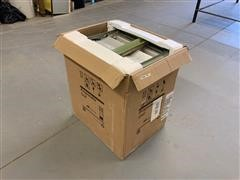 Ingersoll Rand 4TXCB006DS3HCA Evaporator Coil