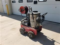 Hotsy 795SS Hot Pressure Washer