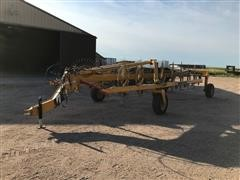 2017 Vermeer VR1428 Hay Rake
