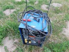 Miller Thunder Bolt AC/DC Arc Welder