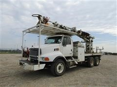 2007 Sterling LT8500 T/A 6x4 Digger Truck