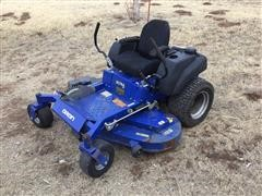 2010 Dixon Ultra 61 ZTR Zero Turn Mower