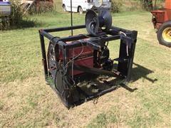 Lincoln Electric Ranger 8 Welder/Generator On Skid