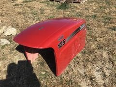 Case IH Maxxum 125 Engine Hood