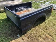 Ford F250 Pickup Box