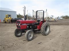 1989 Case IH 385 2WD Tractor