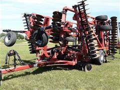 2011 Case IH 330 Turbo Till Vertical Tillage Tool