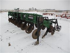 Schlagel TP-8500 8R30 Strip Till Machine