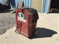 Lincoln Portable Arc Welder