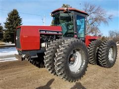 1992 Case IH 9230 4WD Tractor