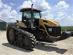 2004 Caterpillar Challenger MT765A Tracked Tractor