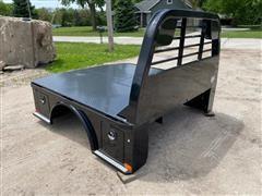 CM 1520938 Pickup Flatbed