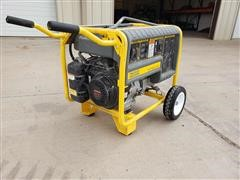 Wacker Neuson GP5600A Portable Generator