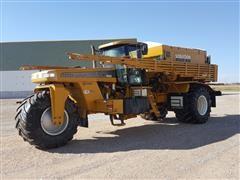 2008 Terra Gator 9203 Dry Fertilizer Spreader