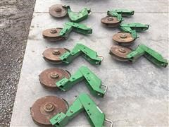 John Deere Planter Fertilizer Openers