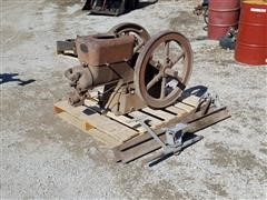 Fairbanks-Morse Hit & Miss Gas Engine