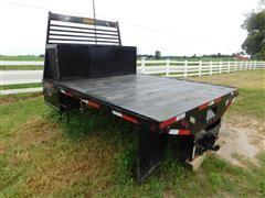 2005 Reading Steel Truck Bed