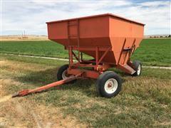 Kory 185 Buschel Grain Cart