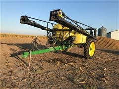 2016 Bestway Field Pro IV Sprayer W/Controls