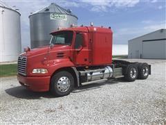 2004 Mack CX613 T/A Truck Tractor