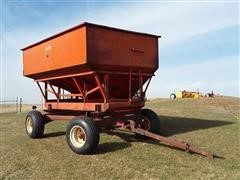 Westendorf Farm King Gravity Box Wagon