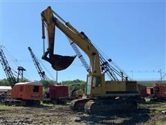1979 Caterpillar 245 Hydraulic Excavator