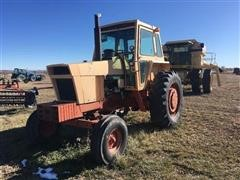 1970 Case 1175 2WD Tractor