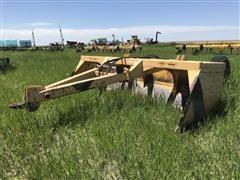 Henke Machine/Buffalo Equipment 12' Box Scraper