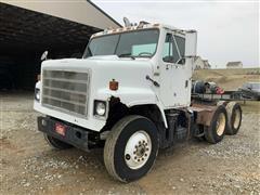 1988 International 2275 T/A Truck Tractor
