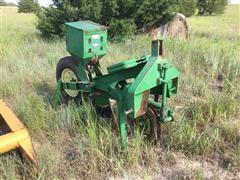 Elston Gopher Machine