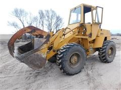 1978 Case W14 Wheel Loader