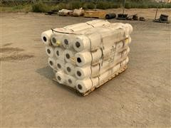 Round Bale Plastic Wrap