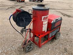 1996 Hotsy 1510 Hot Pressure Washer