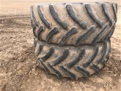 Firestone 710/70R38 Tires
