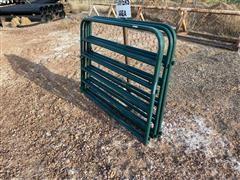 Panel Gates