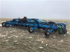 2009 Monosem NG+3 Twin Row Planter