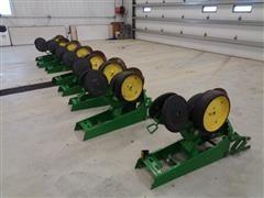 John Deere MaxEmerge 2 Row Units