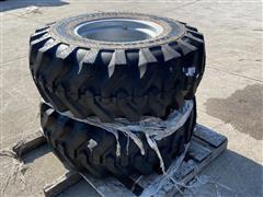 Titan 43X16.00-20 NHS Tires
