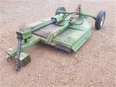 John Deere 609 6' Wide Rotary Mower