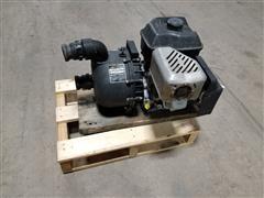 Briggs & Stratton Trash Pump