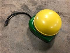 John Deere Starfire 3000 Globe