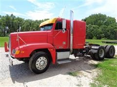 1999 Freightliner T/A Truck Tractor