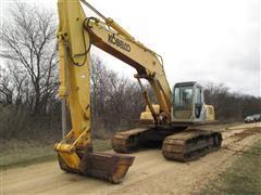 2006 Kobelco SK290LC Excavator