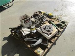 John Deere Combine And Tillage Parts
