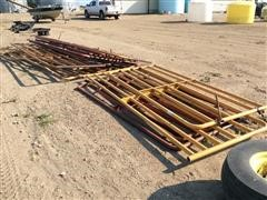 Sioux /Farm Master Steel Tube Gates