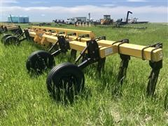 """1999 Agri-Products """"The Mulcher"""" Mounted Ripper"""