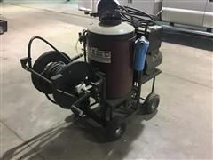 Allied Hot Power Washer