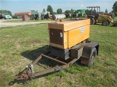 Miller Big 40 Welder/Generator